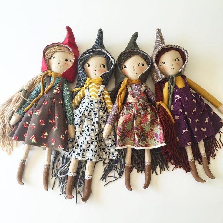 Dolls Más