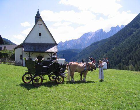 Sposarsi in montagna. Chiedete consiglio a www.cinziaferri.com