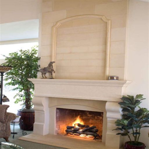 85 best FireplaceMantels images on Pinterest Fireplace mantels