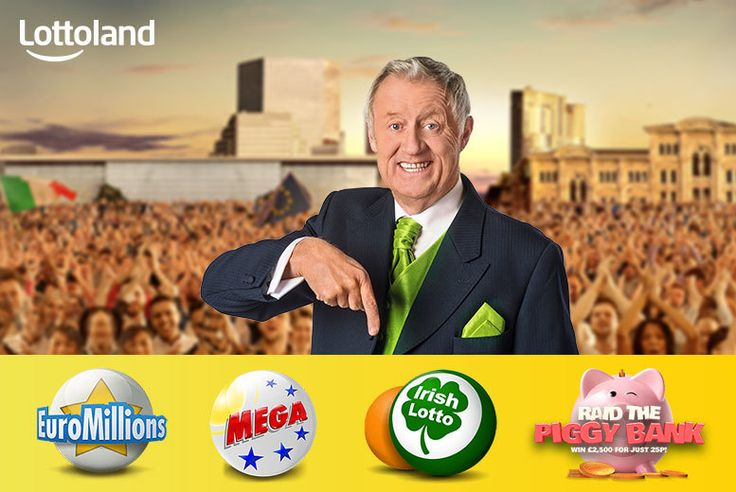 EuroMillions, US MegaMillions, Irish Lotto Bets & 5 Online Scratchcards!