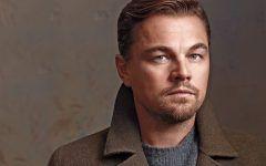 Spectacular Leonardo DiCaprio 2017 Wallpaper