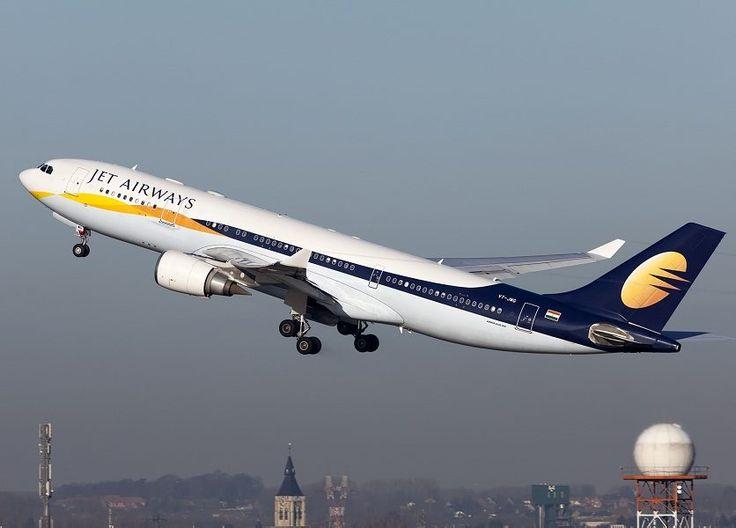 Jet Airways to start direct Kozhikode-Sharjah flight