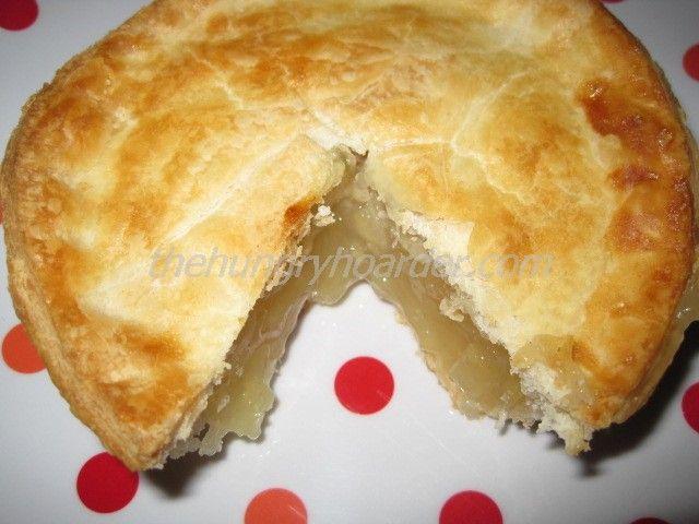 Paula's Pineapple Pie - This is my Aunt Paula's recipe and it is my favorite fruit pie.