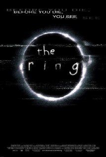 The Ring (2002). This movie is visually disturbing but it is not gore. It is the measured way that it looks, the imagery and the pacing that is so impressive.