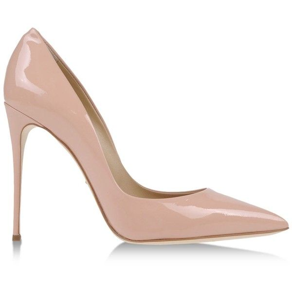 Best 25 Light Pink Heels Ideas Only On Pinterest
