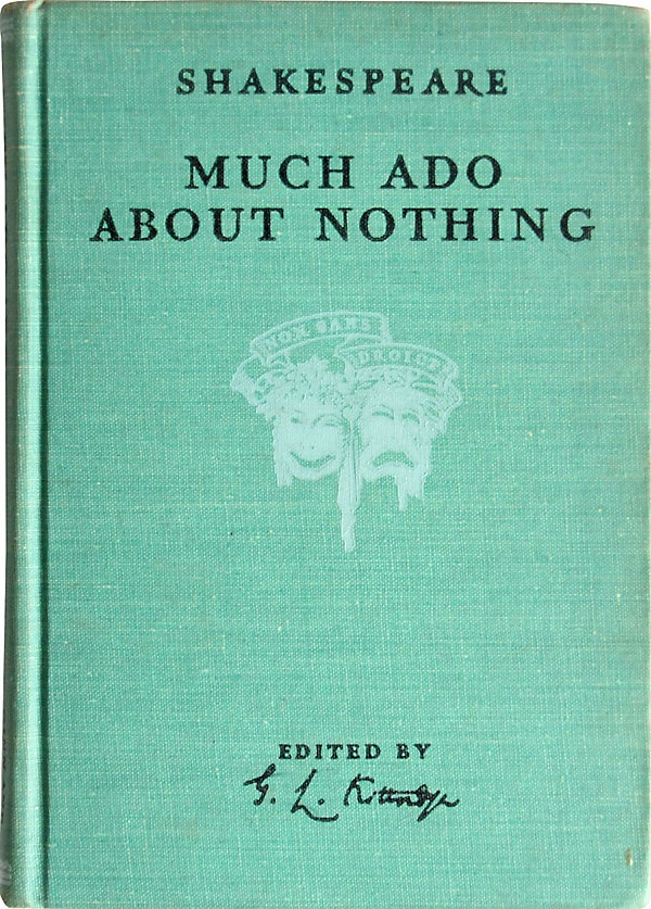 001 Much Ado About Nothing