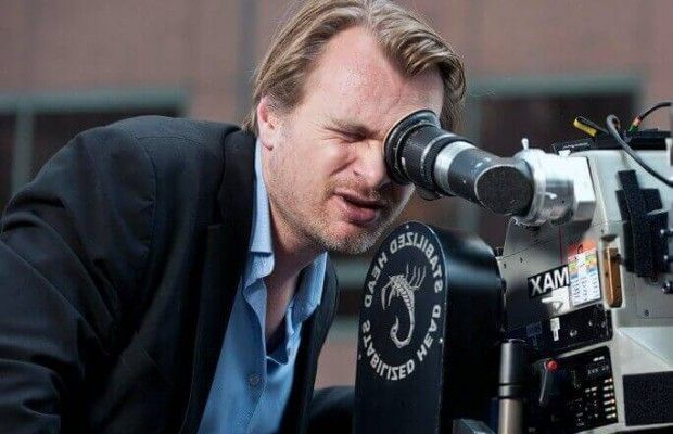 Efsanevi Yönetmen Christopher Nolan Filmleri
