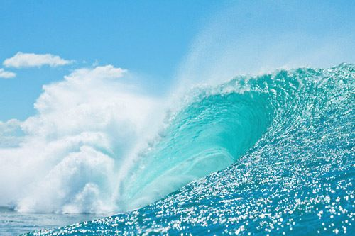 waveSurf Up, Pretty Colors, The Ocean, Mothers Nature, Ocean Waves, Inspiration Pictures, Quotes Life, Ocean View, Quotes About Life