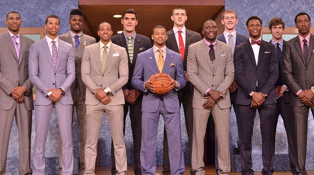 Pre-draft Sacramento Kings workouts spark new possibilities