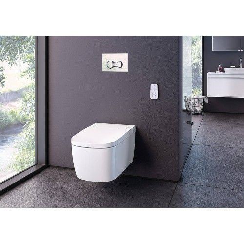 Best 25 wc japonais ideas on pinterest maison de bain japonais conception - Wc suspendu japonais ...