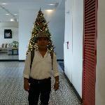 Huéspedes contentos en TRYP Bogotá Embajada Hotel!!