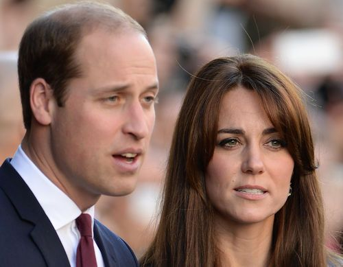 The Stir-Kate Middleton & Prince William Are Apparently Becoming Farmers