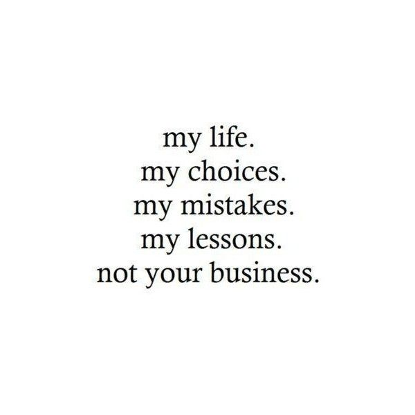 Any questions? Not my problem. Haters Gonna Hate ❤ liked on Polyvore featuring quotes, phrase, saying and text