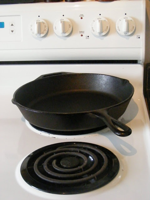 The Complete Guide to Imperfect Homemaking: Demystifying the Seasoning of Cast Iron