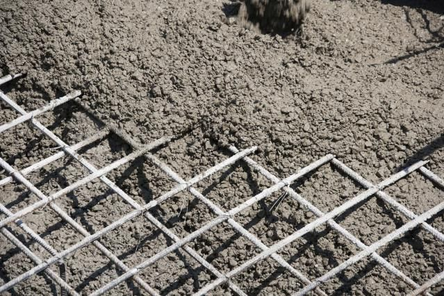 6 Steps to Estimating Concrete Pricing