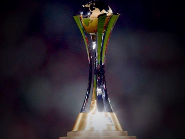 MUNDIAL CLUBES FIFA