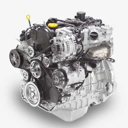 Vm Motori A 428 Engine 4 Cylinder 2 8 Litre Common Rail