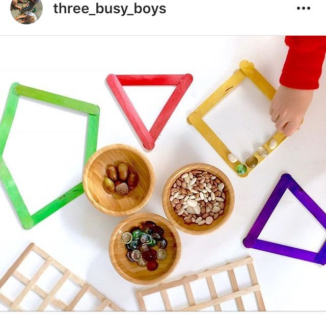 140878294577702963 on Shapes Activities