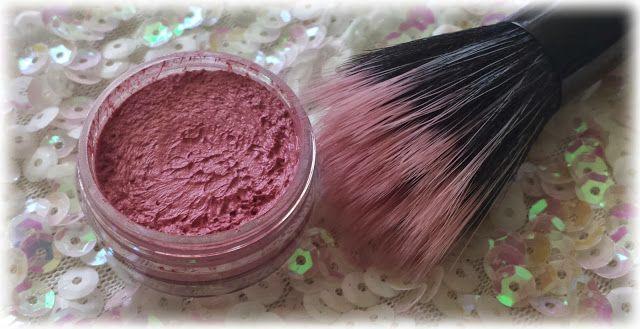 INGLOT AMC Cream Blush