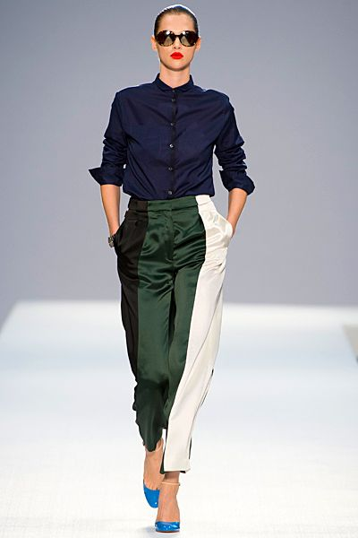 Paul Smith - Women's Ready-to-Wear - 2013 Spring-Summer