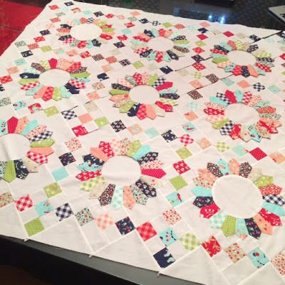 Lily's Quilts: This week on Instagram