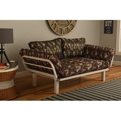 Spacely Convertible Lounger in Galaxy Camo Futon and Mattress - http://delanico.com/futons/spacely-convertible-lounger-in-galaxy-camo-futon-and-mattress-705829269/