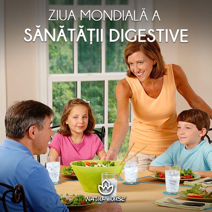 Anual, în data de 29 mai, Organizația Mondială de Gastroenterologie sărbătorește Ziua Mondială a Sănătății Digestive. Tema acestui an o reprezintă prevenirea bolilor inflamatorii intestinale. Factorii care favorizează apariția acestor afecțiuni sunt alimentația dezechilibrată, stresul cotidian, sedentarismul și consumul excesiv de alcool și tutun. Pentru a susține sănătatea sistemului digestiv, adoptă o alimentație echilibrată și un stil de viață sănătos!