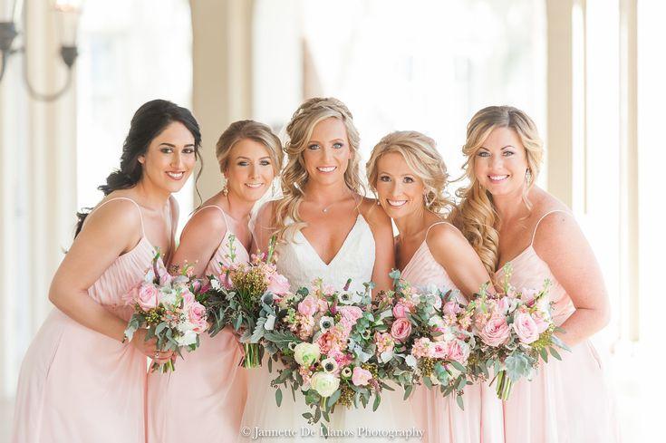 Wedding in Key West at Casa Marina Photography by Jannette De Llanos
