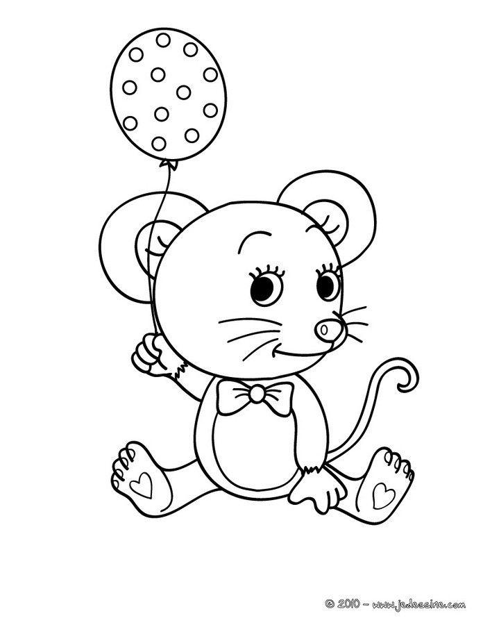 25 best ideas about souris dessin sur pinterest dessin - Coloriage petite souris ...