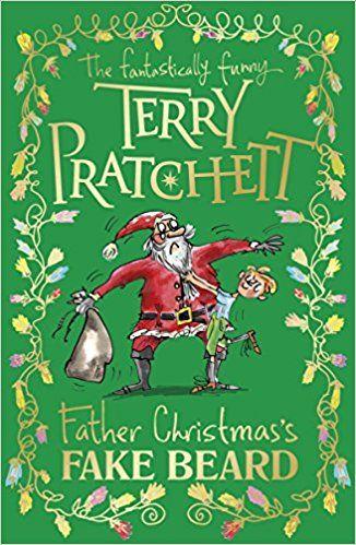 Father Christmas's Fake Beard: Amazon.co.uk: Terry Pratchett: 9780857535504: Books