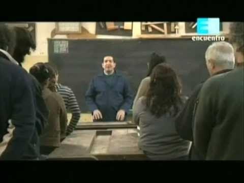 Curso de Carpintería - Clase 8 - Revestimiento, 2da. parte.