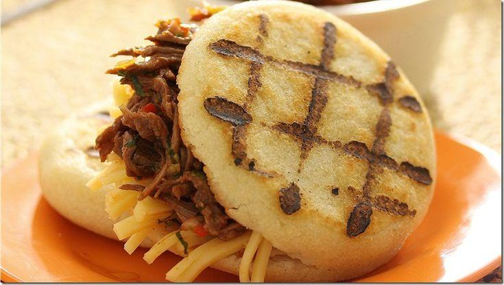 ¿Sabías que la arepa venezolana es considerada uno de los mejores desayunos del mundo? http://www.inmigrantesenpanama.com/2016/01/26/sabias-la-arepa-venezolana-considerada-uno-los-mejores-desayunos-del-mundo/