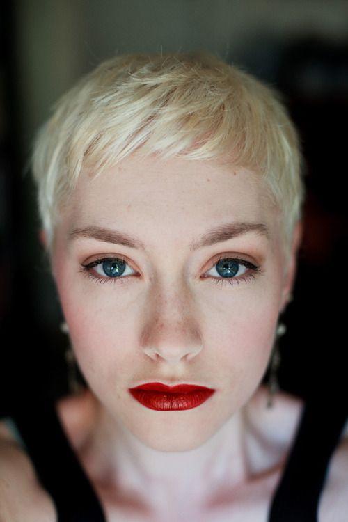 101 best Pixie Dust images on Pinterest | Short hairstyles, Pixie ...