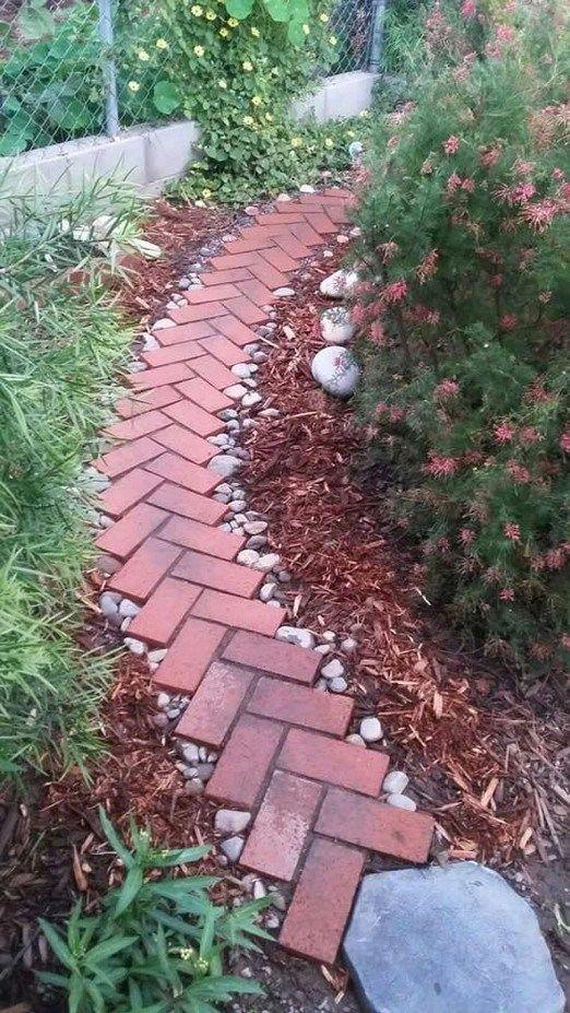 77 Affordable Frontyard and Backyard Garden Landscaping Ideas – Gaten Diy