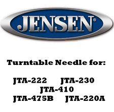 Replacement Stylus Needle for JTA-222 JTA-230 JTA-410 JTA-475B JTA-220A STYLUS3