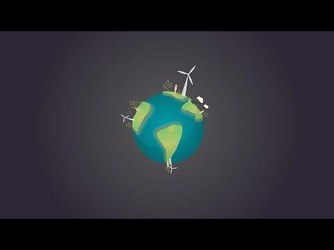 Klimaatverandering: Een Animatie - YouTube
