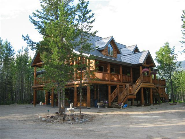 Eagle River. Contact us anytime! 250-566-8483
