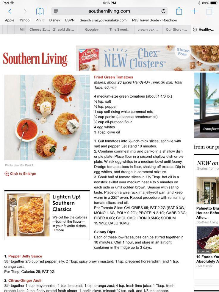 recipe: green tomato pepper jelly [35]