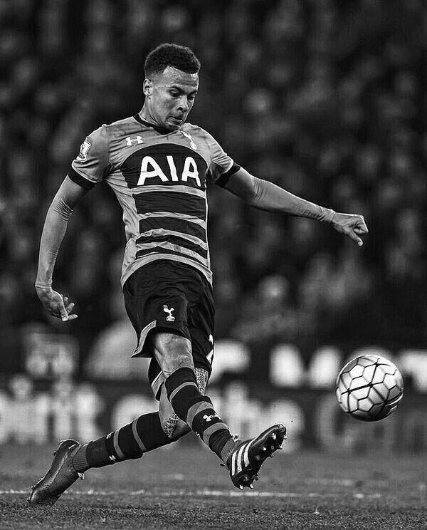 Toby Alderweireld And Dele Alli Photos Photos: 206 Best Tottenham Hotspur Images On Pinterest