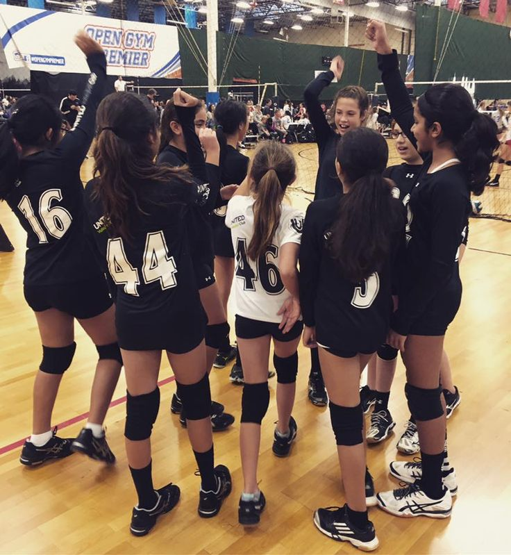 Volleyball Clubs Near Me | Volleyball clubs, Volleyball