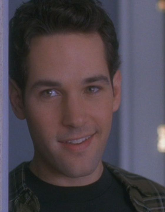 37 Reasons You Can't Help But Love Paul Rudd