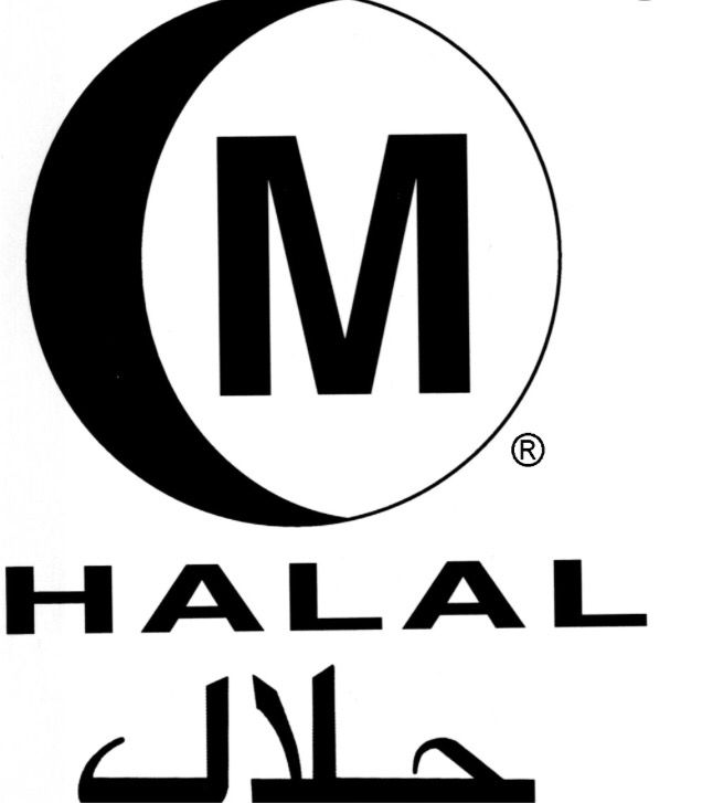 Halal Approved Certificate