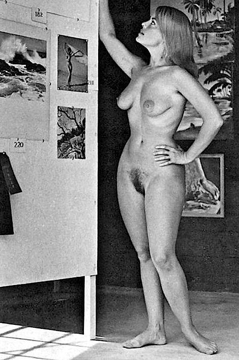 Diane Weber Vintage Erotic Forum 87