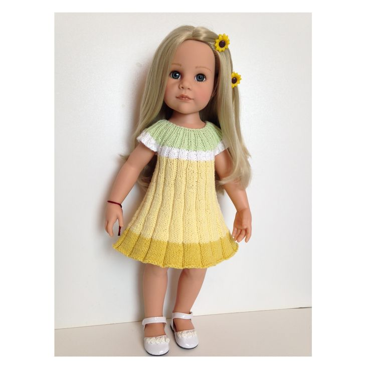 Mejores 18 imágenes de Gotz Doll Fashion en Pinterest | Ropa de la ...