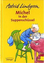Michel in der Suppenschüssel Buch Nr. 1
