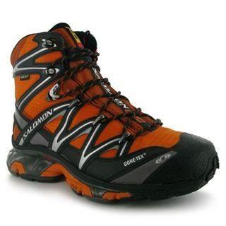 Salomon Wings Sky GTX Mens Walking Boots
