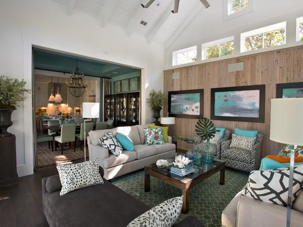 72 Best Images About HGTV Smart Home 2013