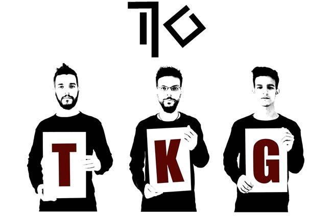 TKG - Νέο concept album μέσω της γερμανικής Rare Emotions   #album #new_album #progressive_rock #news