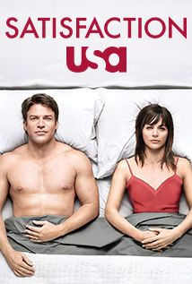 Satisfaction USA/With Stephanie Szostak, Blair Redford, Katherine LaNasa, Matt Passmore. A husband begins tracking his wife's extra-marital affair with a male escort.