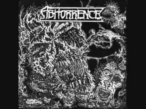 ABHORRENCE - Abhorrence ◾ (EP 1990, Finnish death metal)